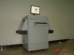 美国天体物理中国区代理 XIS-5335通道式X光机