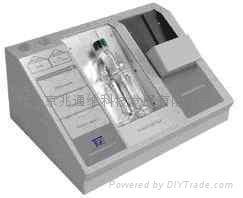 代理日本TEG危险液体检查仪 2