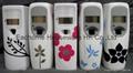 LCD 液晶數顯自動定時噴香機 (帶或不帶人體感應) 3