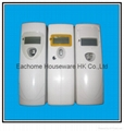 LCD 液晶數顯自動定時噴香機 (帶或不帶人體感應) 4
