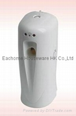 China Cheap Automatic Aerosol air freshener Dispenser