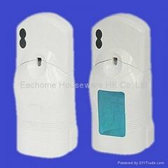 Automatic Aerosol Dispenser Manufacturer, use 280ml air freshener