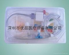雅培压力传感器