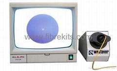 Desktop Fiber Optic Microscope