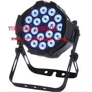 LED Par Can 18 x 5Watt Quad Color RGBW LEDs (4-in-1)