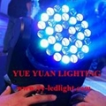 NEW LED Mini Moving head with 36pcs x 5W Cree Chip LEDs (Hot Product - 1*)