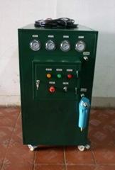 电磁洁油机