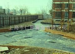 四川地區供應鈉基膨潤土防水毯