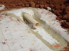 浙江地區供應鈉基膨潤土防水毯