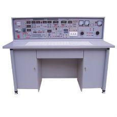 电工模电数电实验与技能实训考核台 3
