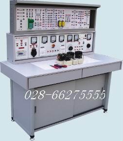 电工模电数电实验与技能实训考核台 5