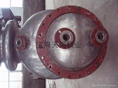 鈦化工設備容器