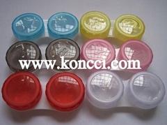 隱形眼鏡雙聯盒 CL-J001