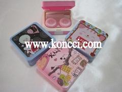 隱形眼鏡護理盒 A-H005