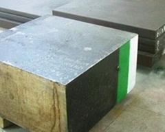 冷作模具鋼材