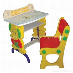 Student Table,Desk,Table&Chair,Children Table