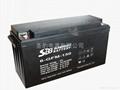 圣豹太阳能系统胶体蓄电池12V150Ah 2