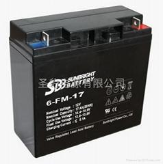 聖豹電池割草機專用
