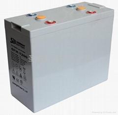 通信專用2V系列蓄電池