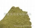 ECOCERT認証有機白茶粉(