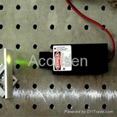 800mW 808nm focus adjustable module