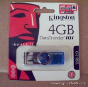 Kingston DT101G2 USB Flash Drive   3