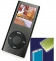IPOD nano MP4 with Loudspeaker and TF slot