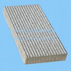 北京專業生產透水磚