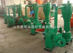 pellet mill with crusher.crusher and pellet mill all-in-one machine