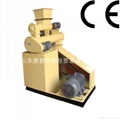 ring-die pellet mill