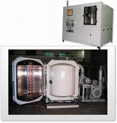 二手真空設備改進及新增真空系統配置