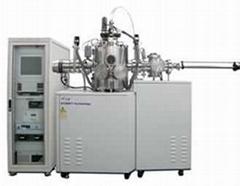 超高真空磁空溅射镀膜机系统 UHV-sputter
