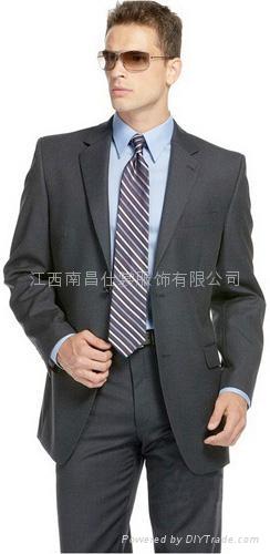 江西制服 4