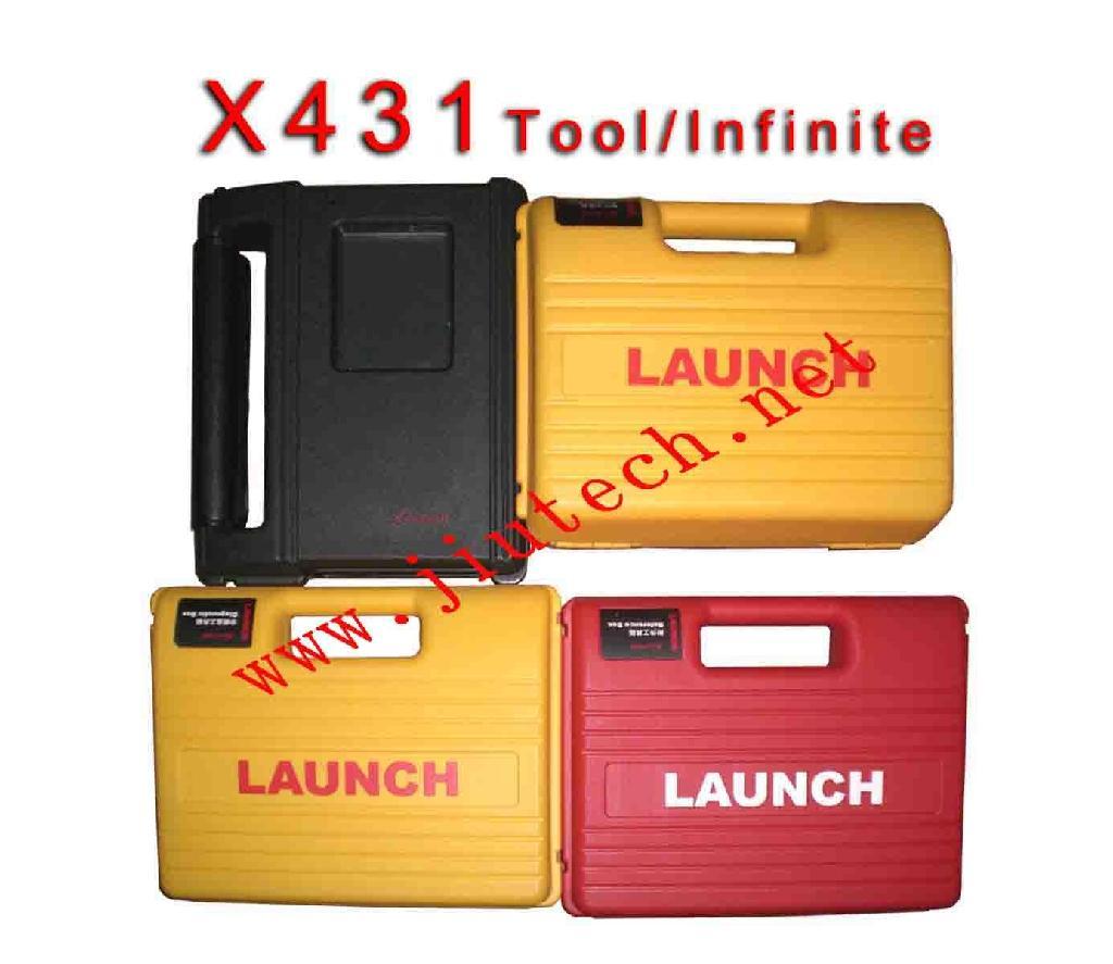X431 Tool, X431 infinite,launch x431,x431bluetooth