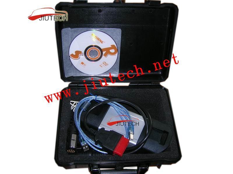 Renault Clip, Renault diagnostic scanner,clip,CLIP