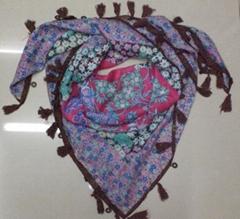围巾 FS-501#