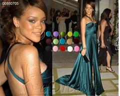 eDressit Rihanna Prom Dress Evening Gown