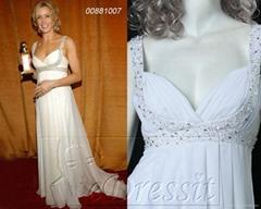 eDressit White Prom Gown Evening Dress