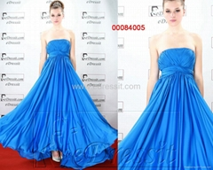 eDressit Blue Prom Gown Evening Dress