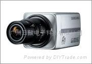 "A1高清超感低照度枪式摄像机1/3""EX ICR日夜型600"
