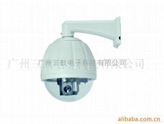 安防监控摄像机产品全面维修