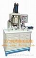 立式液压冲弧机 2