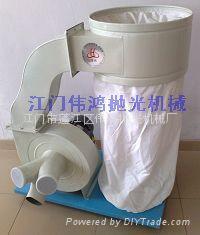 单桶吸尘机 1