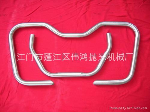 弯管砂光机 4