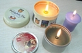 craft candles