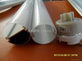 T5.T8.T10 led lighting tubes,led tube fittings