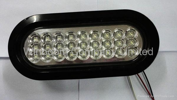 LED Trailer tail lamp for truck 1