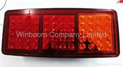 LED Trailer tail light