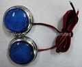 LED Truck Tailer signal Light
