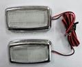 Auto LED Mark Light